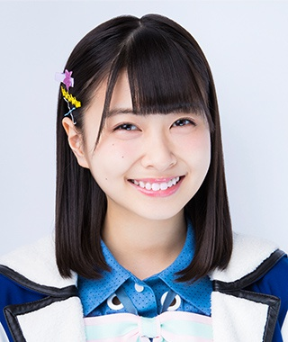 Matsuoka Hana