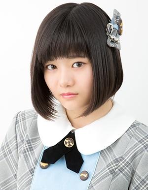 Nakano Ikumi