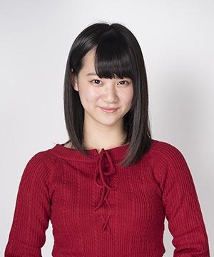 Kawano Nanaho