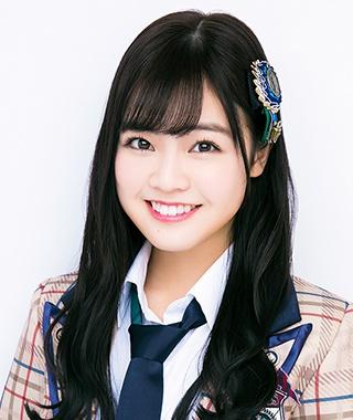 Motomura Aoi