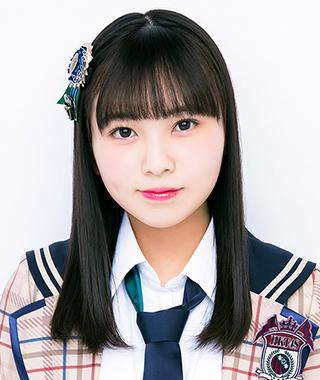 Yamauchi Yuuna