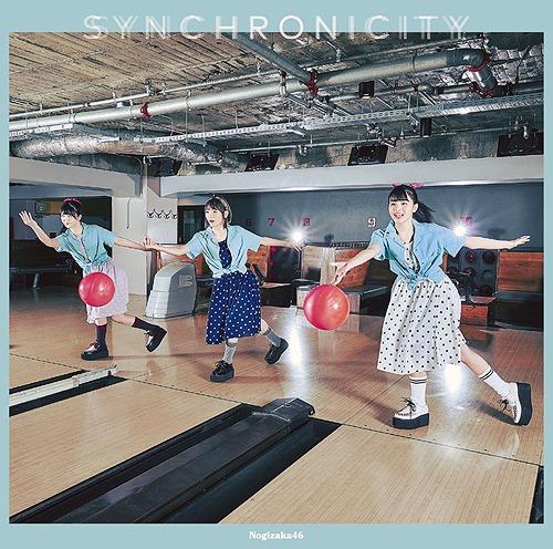 Synchronicity (Type C) [CD+DVD]