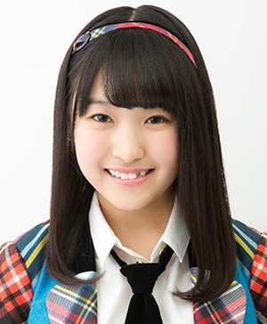 Kamiyama Riho