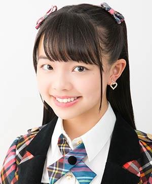 Okumoto Hinano