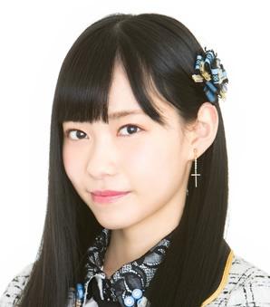 Ishizuka Akari