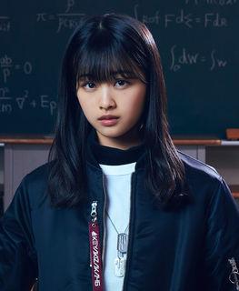 Harada Aoi