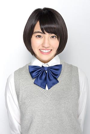 Nagao Mami