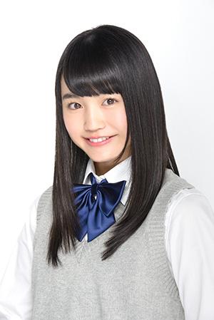 Nakazato Megumu