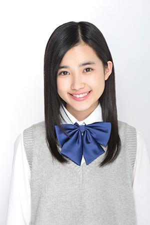 Igashira Manami