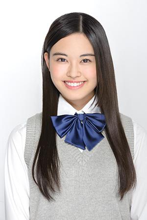Kaminaguchi Honoka