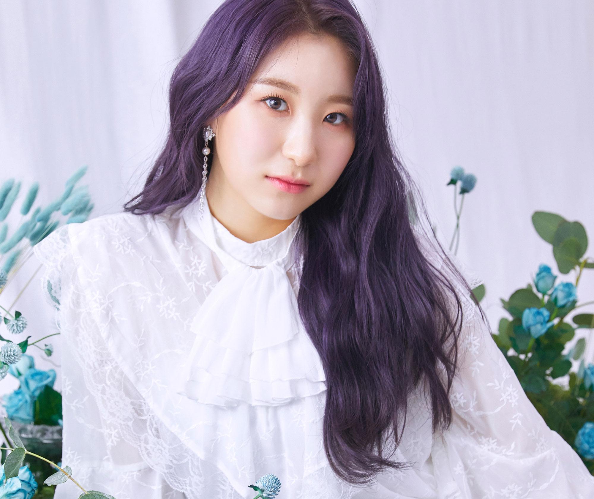 Lee Chae-yeon