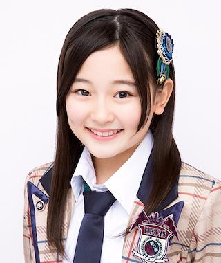 Ishibashi Ibuki