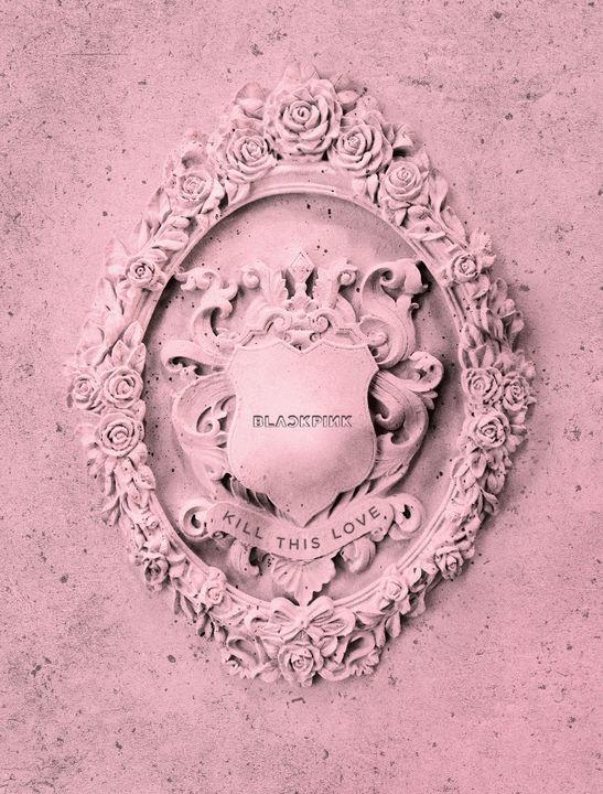 Kill This Love (Pink Version)