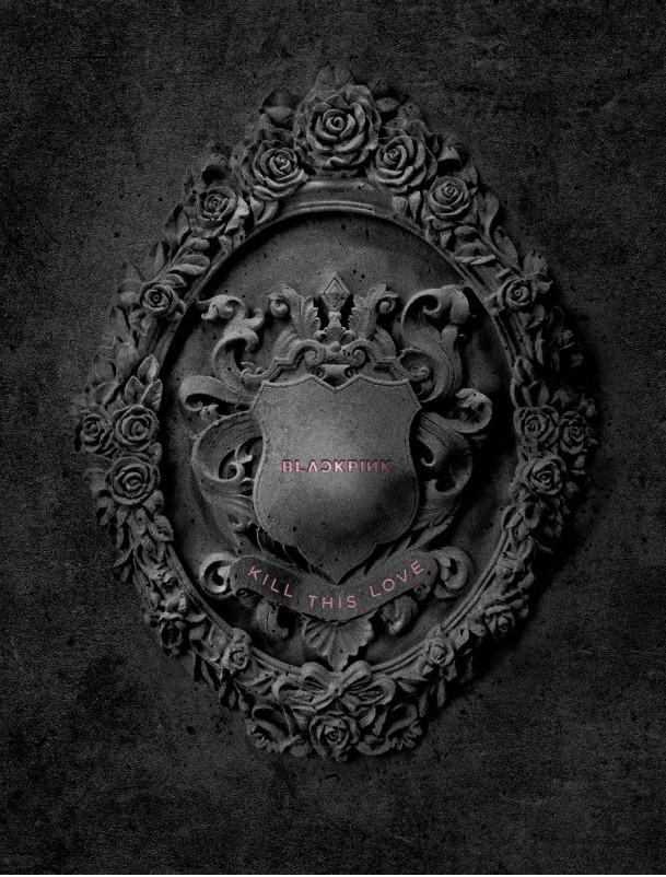Kill This Love (Black Version)