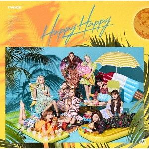 HAPPY HAPPY [CD]