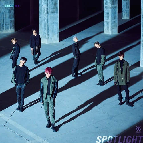 SPOTLIGHT (Type B) (Ltd. Edition) [CD]