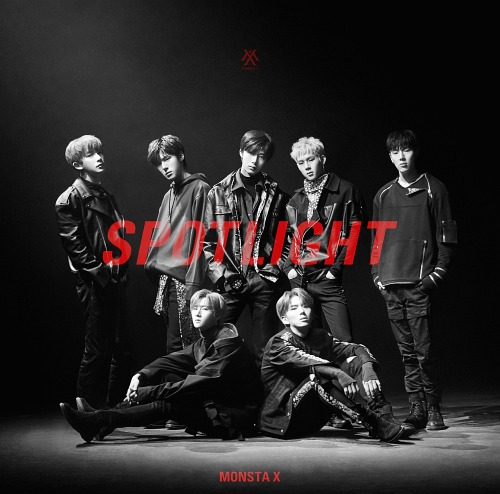 SPOTLIGHT [CD]