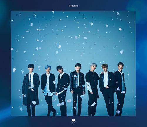 Beautiful (Type A) (Ltd. Edition) [CD]