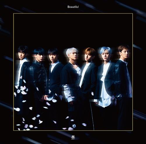 Beautiful [CD]