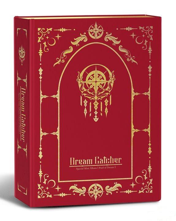 Raid of Dream (Limited Edition) [CD+Photobook]