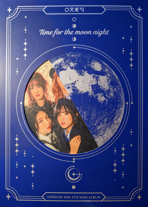 Time for the moon night (Moon ver.)