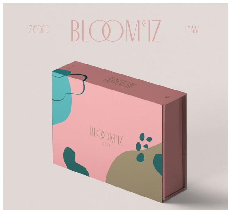 BLOOM*IZ (I AM Version)