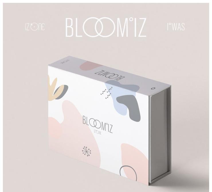 BLOOM*IZ (I WAS Version)