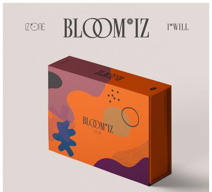 BLOOM*IZ (I WILL Version)