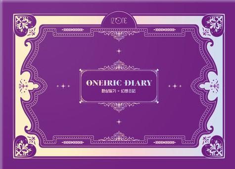 Oneiric Diary (3D Version)