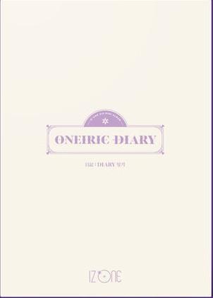 Oneiric Diary (Diary Version)