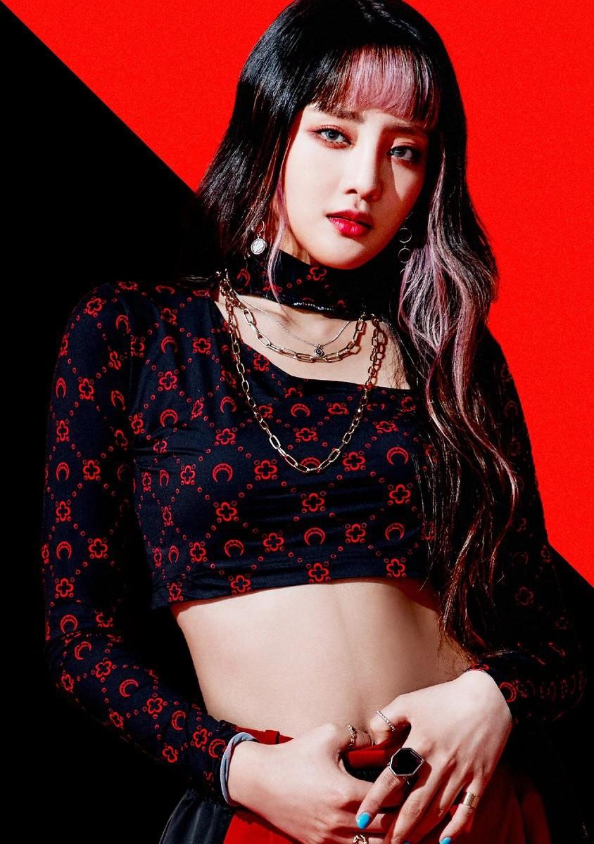 Yoon Min-hee