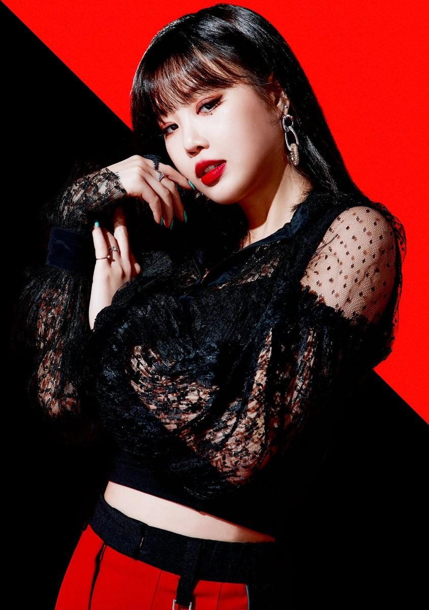 Seo Soo-jin