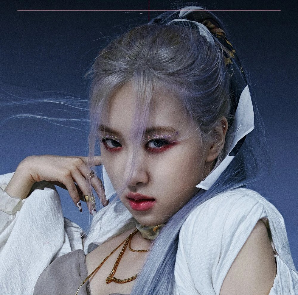 Park Chaeyoung