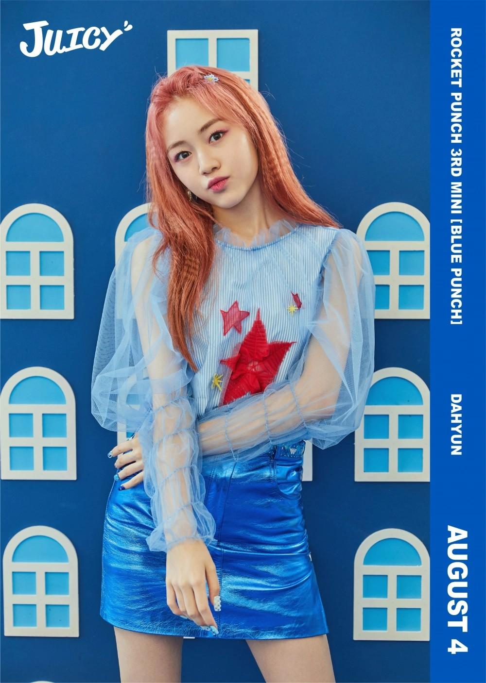 Jeong Da-hyun