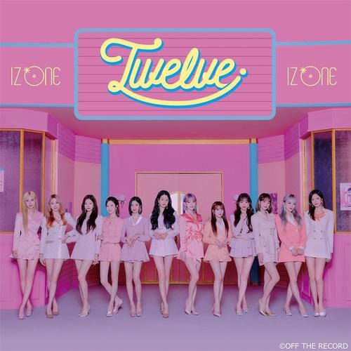 Twelve (Type A) [CD+DVD]