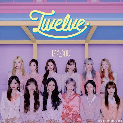 Twelve (Type B) [CD+DVD]
