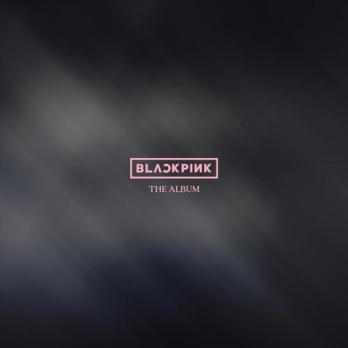 BLACKPINK 1st FULL ALBUM [THE ALBUM] (Version 3)