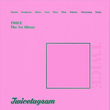 twicetagram (Type A)