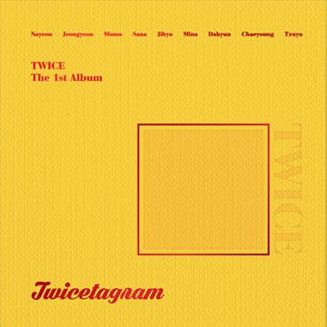 twicetagram (Type B)