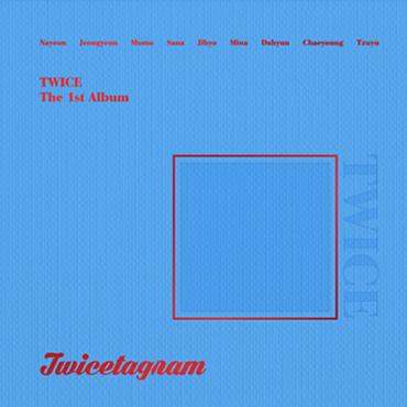 twicetagram (Type C)
