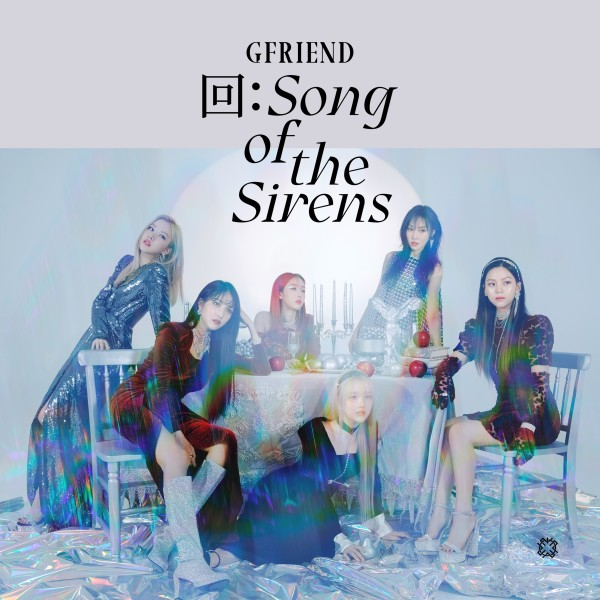 回:Song of the Sirens (A.version)