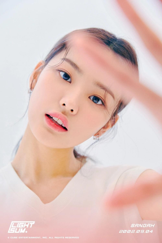 Yoon Sang-ah