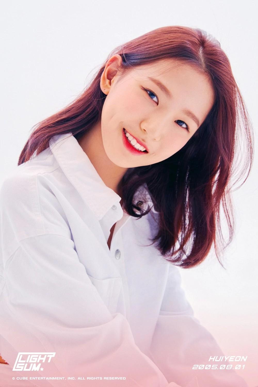 Oh Hui-yeon