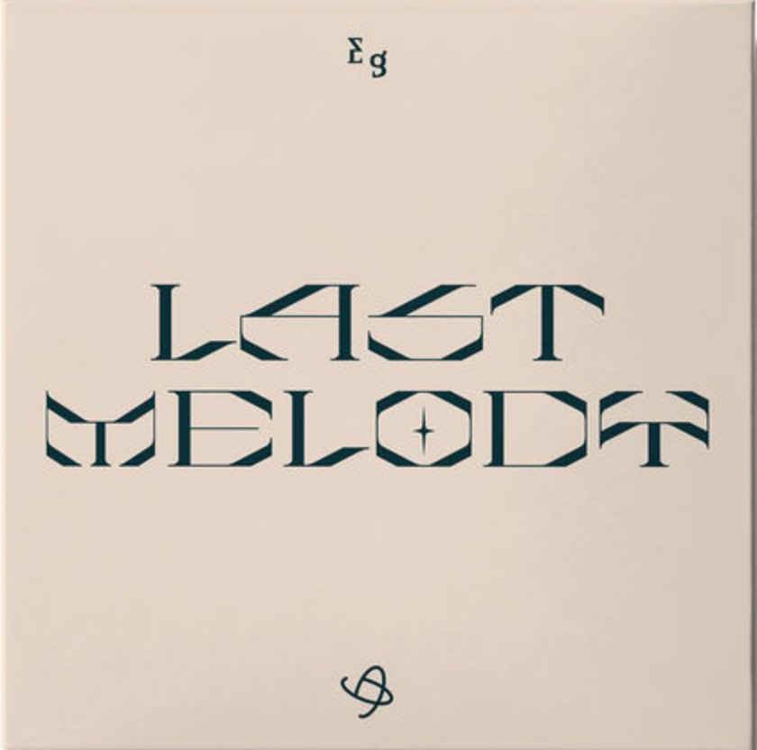 Last Melody (First Memoir version)