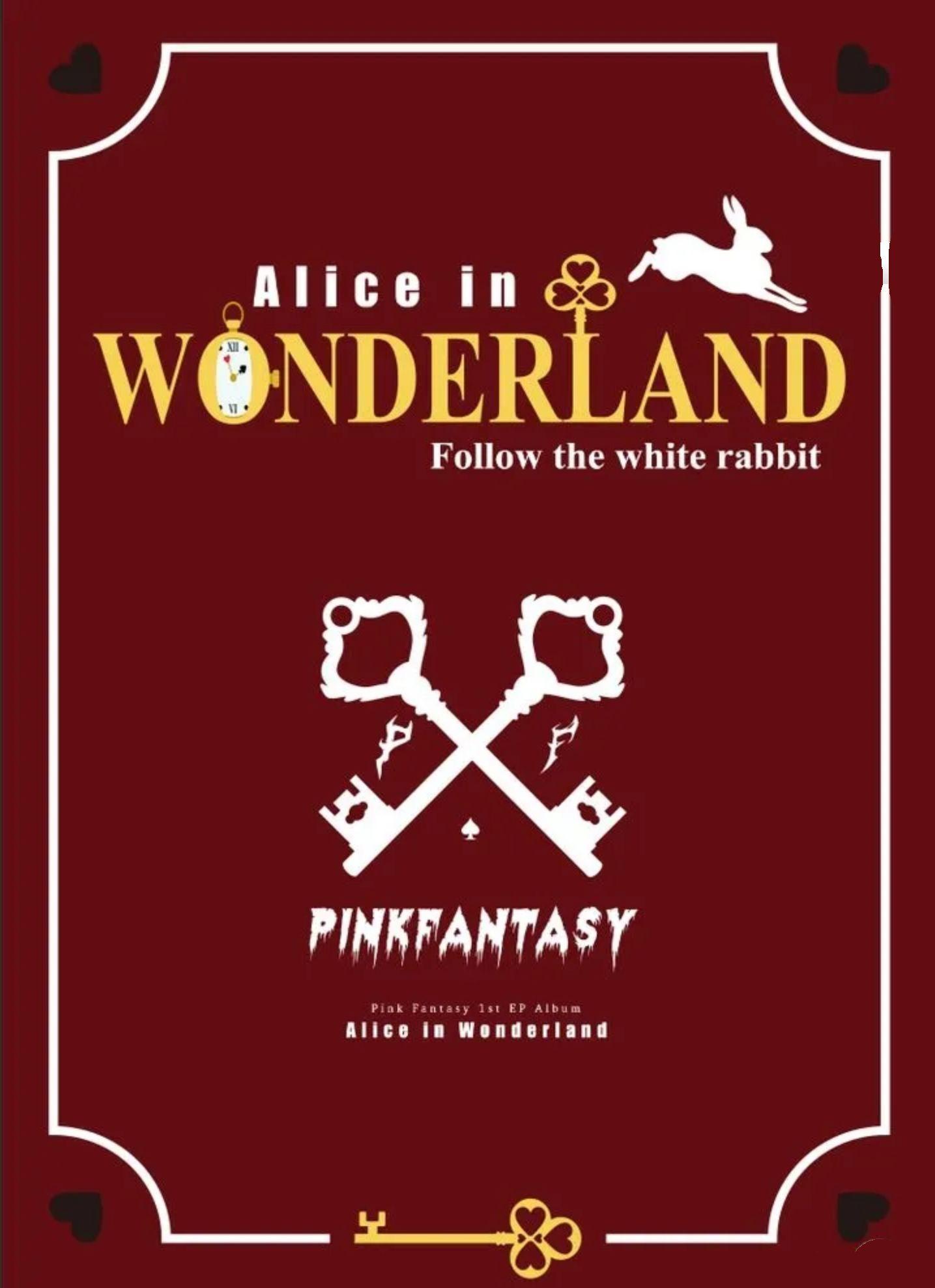 Alice in Wonderland (Wonderland version)