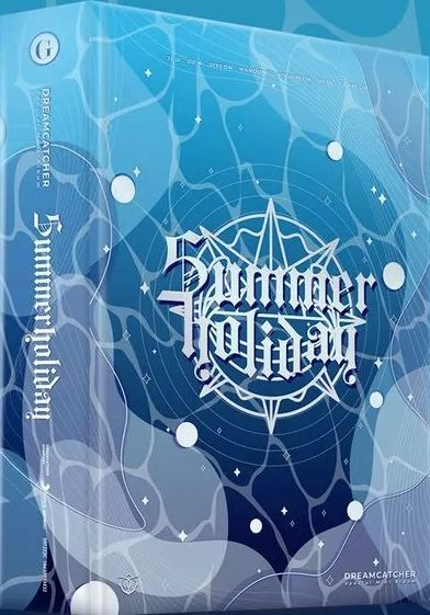 Summer Holiday (Limited Edition) (G Version)