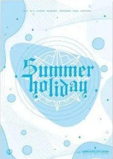 Summer Holiday (Normal Edition) (F Version)