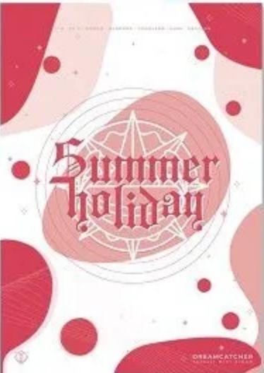 Summer Holiday (Normal Edition) (I Version)