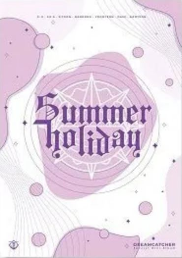 Summer Holiday (Normal Edition) (T Version)