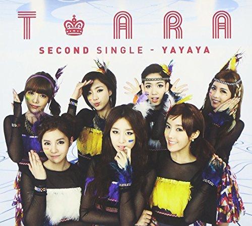 yayaya (Type A) [CD+DVD]
